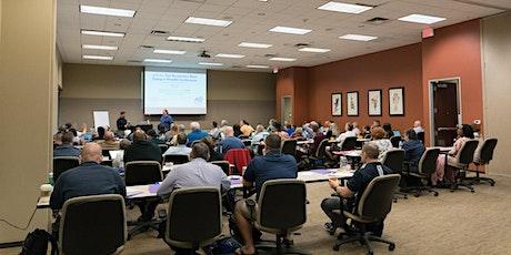 Tax Resolution Academy® Fast Start Boot Camp tickets