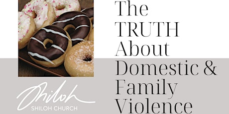 The TRUTH about domestic & family violence tickets