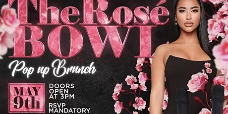 Rose Bowl Brunch & Day Party tickets