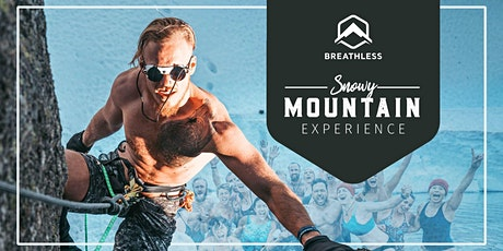 Breathless Expeditions - The Snowy Mountains tickets