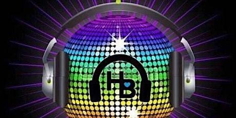 Heartbeat Silent Disco | SUNDANCE |PDX | June 6th  | 6-9pm tickets
