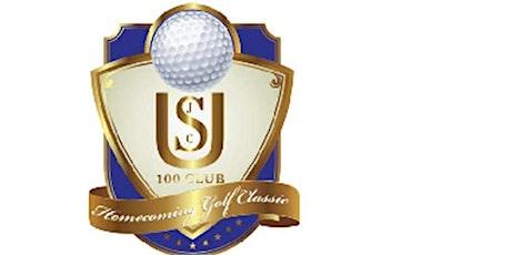 JCSU 100 Club Classic Golf Tournament tickets