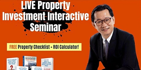[FREE - Property Investments Blueprint For Beginners *] tickets