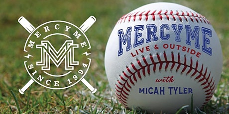 MercyMe - Children International Volunteers - Hickory, NC tickets