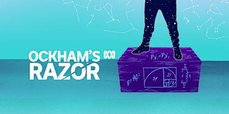 Ockham's Razor - Live in Gippsland! tickets
