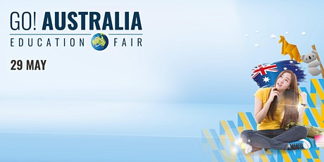Go! Australia Education Fair tickets