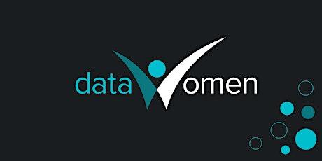 DataWomen Mentoring - Session 4 - Productivity Deep Dive tickets