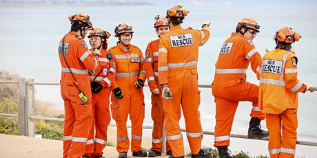 SES Volunteer Recruitment Day Time Info Session for Northern Adelaide tickets