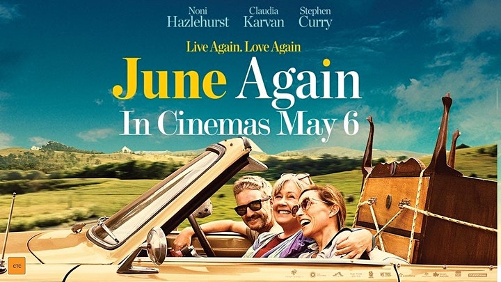 An Evening with the makers of June Again image