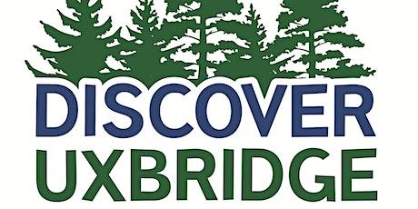 Uxbridge Tourism Ambassador Forum tickets