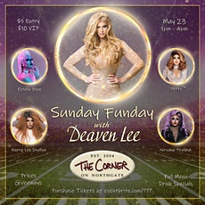Sunday Funday w/  Deaven Lee tickets