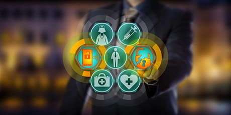 Cyber security & data protection for healthcare & NDIS providers tickets