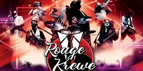 The Rouge Krewe At Red Stick Social tickets