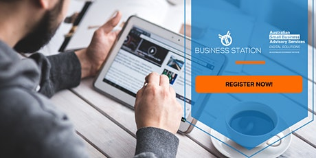 Optimise Your Website & Online Presence by Nicky - Charters Towers [FW] tickets