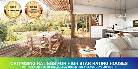 Optimising Ratings for High Star Rating Houses tickets
