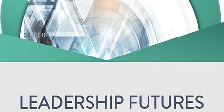 Leadership Futures tickets