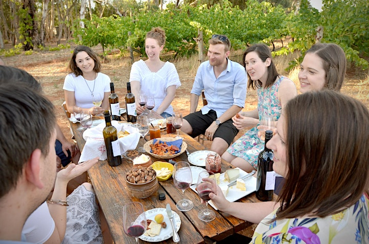 Gems of the Riverland Luxury Trail image