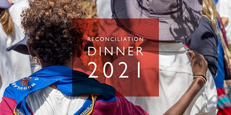 Woodleigh School Reconciliation Dinner  2021 tickets