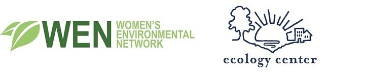 Being a Woman Environmentalist image