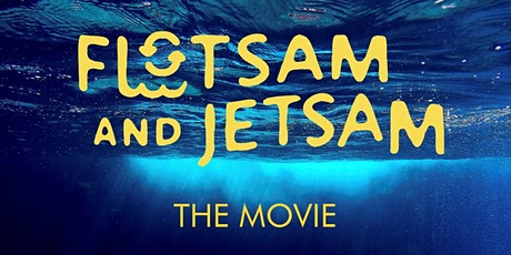 The Story of Flotsam and Jetsam - Movie Premiere tickets