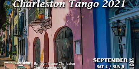 Charleston Tango tickets