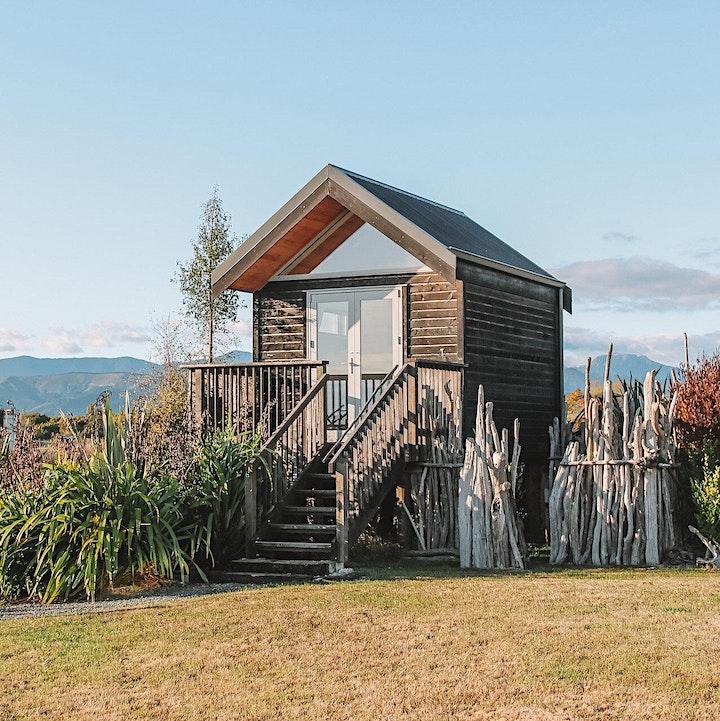 Three Night Retreat: Nelson, NZ. Retreat. Connect. Breathe. image