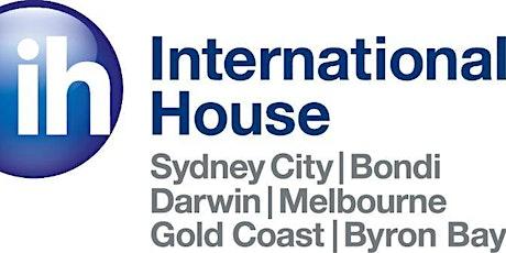 IH Sydney - University of Southern Queensland  Pathway Webinar tickets
