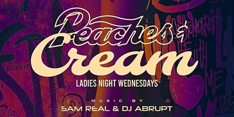Peaches & Cream Ladies Night Edition @ Low Key Queens tickets