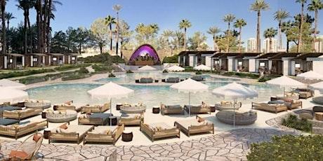 6.18 Pool Party @ Elia Beach Club Pool Party Las Vegas tickets
