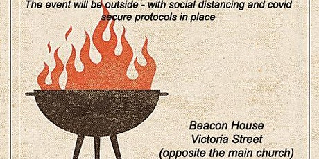 Liberty Men's Meat Feast BBQ tickets