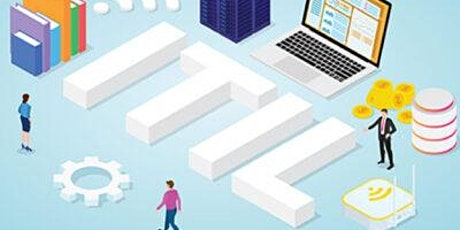 ITIL Foundation  Virtual Training in Greater Los Angeles Area ,CA tickets