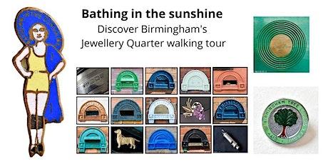 Discover Birmingham's Jewellery Quarter tickets