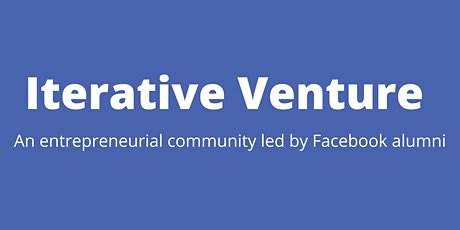 Iterative Venture: Founders Series / Q&A with Chaldal Founder tickets