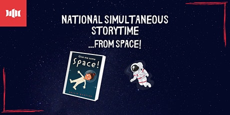 National Simultaneous Storytime - Nowra tickets