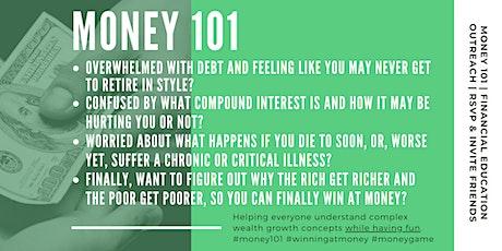 Money 101 - Phoenix Metro tickets