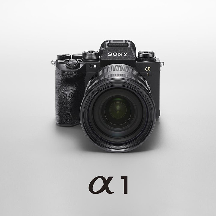 Experience the Sony Alpha A1 with the Diamonds Team image