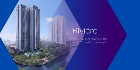 Riviere ICB/ECB Briefing tickets