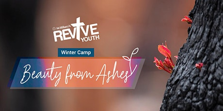 REVIVE Winter Camp 2021 tickets