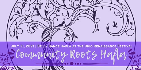 Community Roots Hafla! tickets
