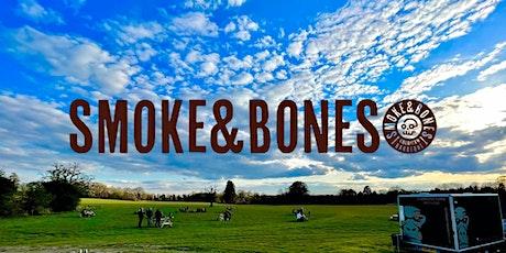 Missing Link Brewing X Tuck Trucks X Smoke & Bones tickets