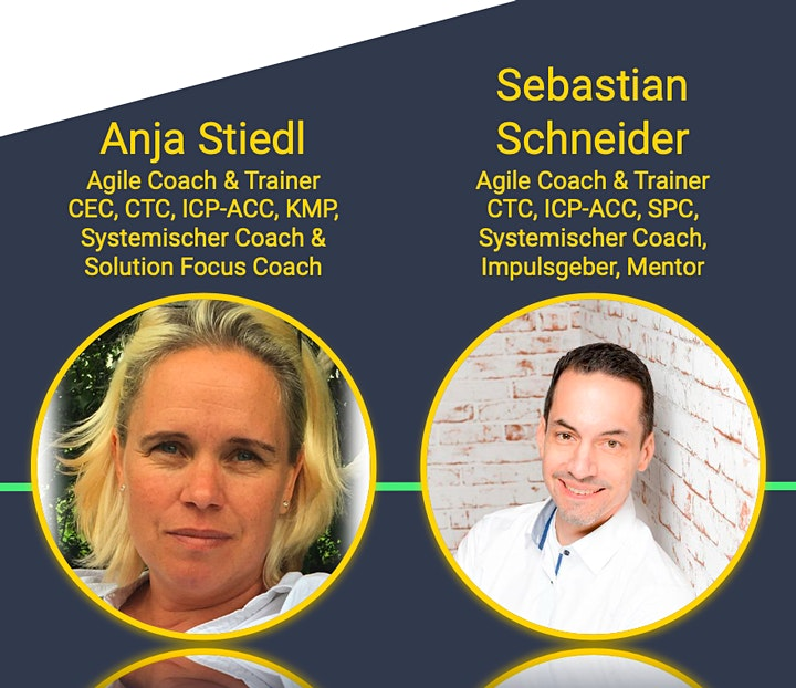 Agile Coaching  ICP-ACC ICAgile - deutsch: Bild