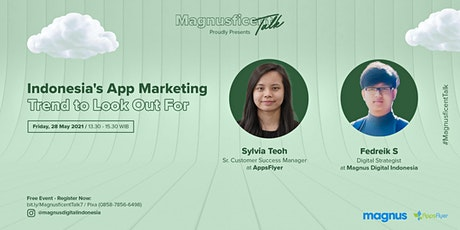 Indonesia's App Marketing Trend to Look Out For tickets