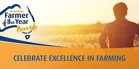 Kondinin Group and ABC Rural 2020-21 Australian Farmer of the Year Awards tickets