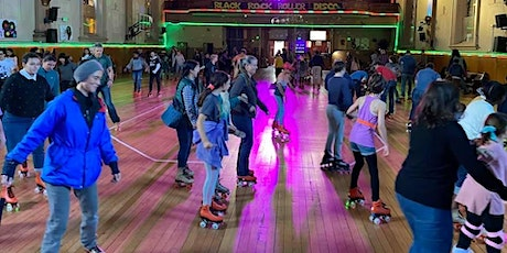 Tuesday Night Roller Disco - All Ages  - 4 P.M. to 5:30 PM tickets