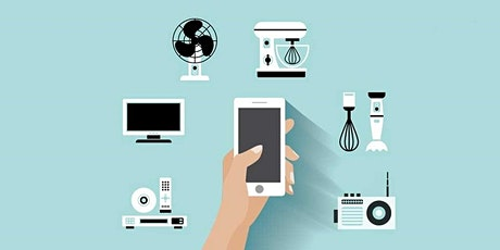 All Things Smart Devices tickets