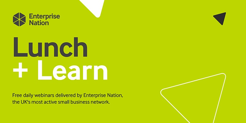 Lunch and Learn: The key to effective communication for your small business