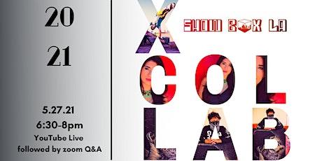Show Box LA presents X Collaborations tickets