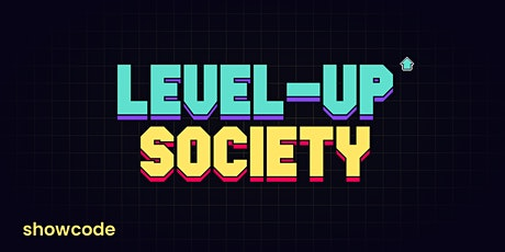 Level-Up  Society Hackathon tickets
