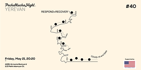 PKN 40: Respond+Recover — Covid-19 and Data tickets
