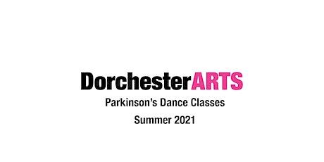 Parkinson's Dance, Dorchester tickets